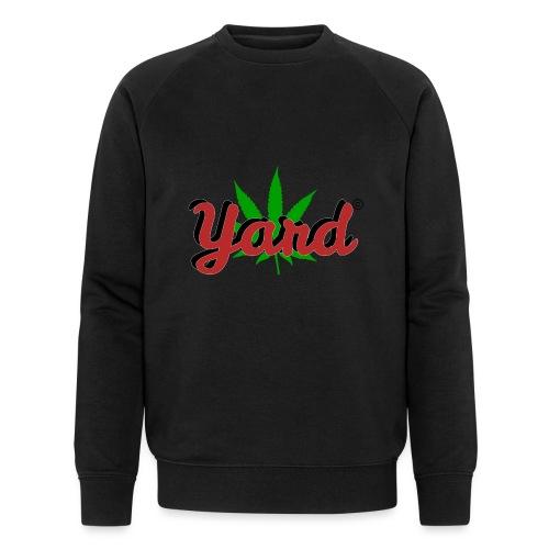 yard 420 - Mannen bio sweatshirt
