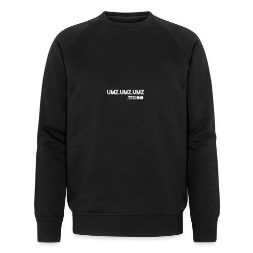 Techno - Männer Bio-Sweatshirt von Stanley & Stella