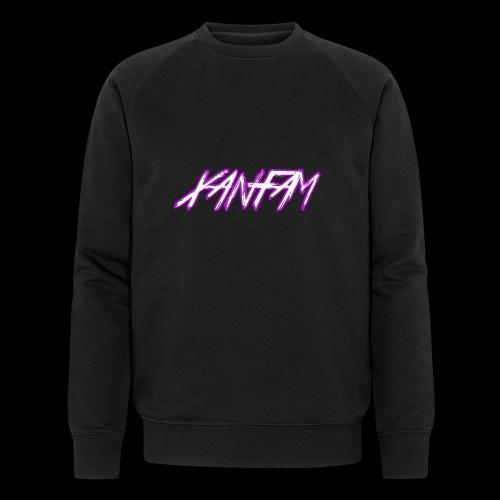 XANFAM (FREE LOGO) - Männer Bio-Sweatshirt