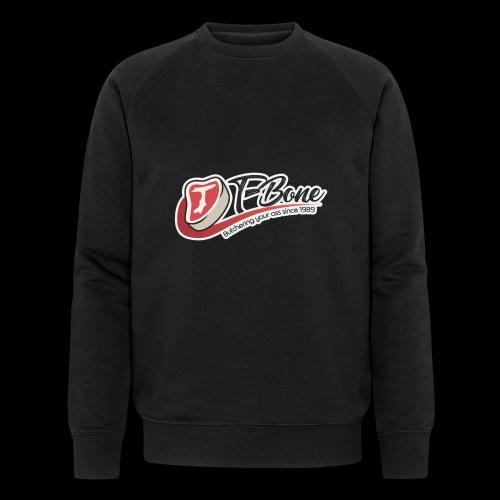 ulfTBone - Mannen bio sweatshirt