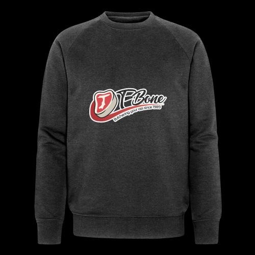 ulfTBone - Mannen bio sweatshirt van Stanley & Stella