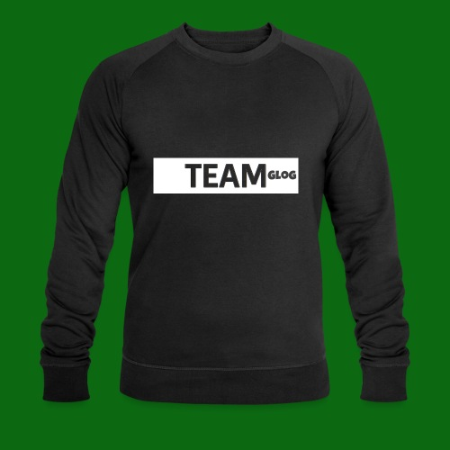 Team Glog - Men's Organic Sweatshirt by Stanley & Stella