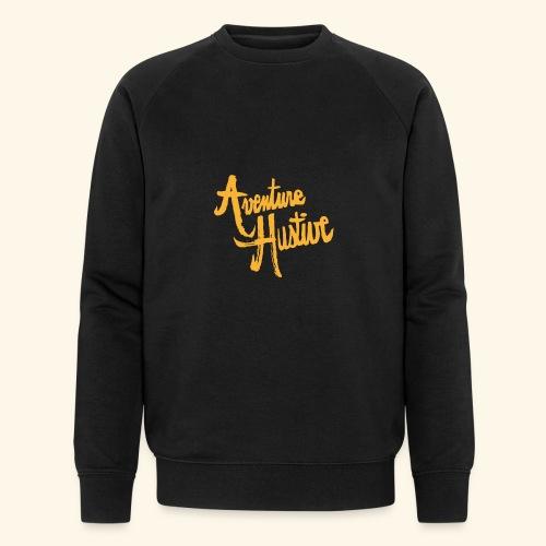 AventureHUstive - Sweat-shirt bio Stanley & Stella Homme