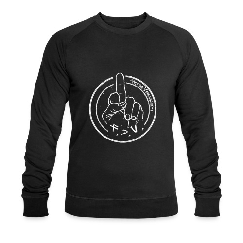 Megabosch F.d.V. - Männer Bio-Sweatshirt von Stanley & Stella