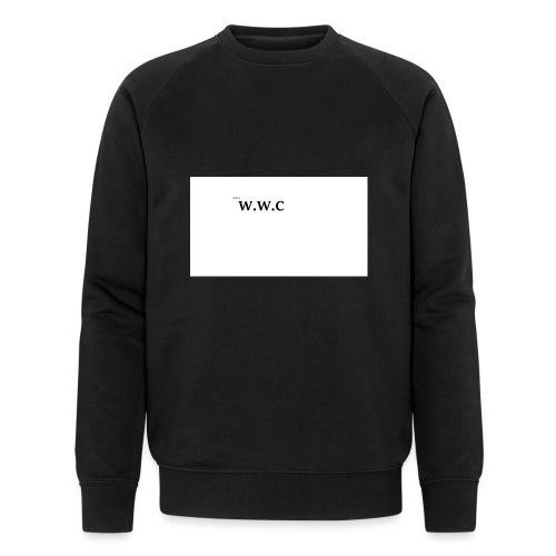 White Wolf Clothing - Økologisk Stanley & Stella sweatshirt til herrer