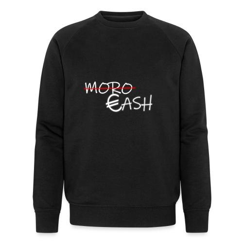 #MOROCASH - Mannen bio sweatshirt