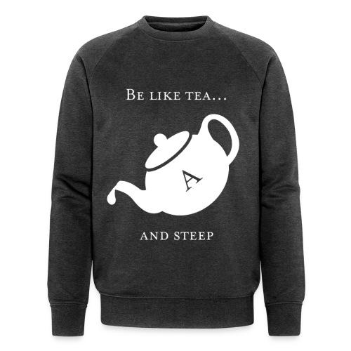 hmmn - Men's Organic Sweatshirt by Stanley & Stella