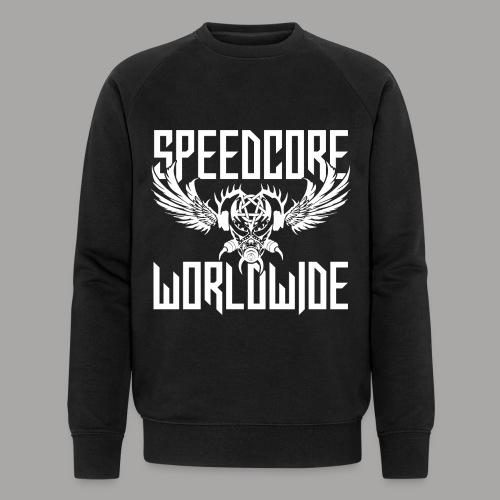 Speedcore Worldwide 2K19 - Männer Bio-Sweatshirt von Stanley & Stella