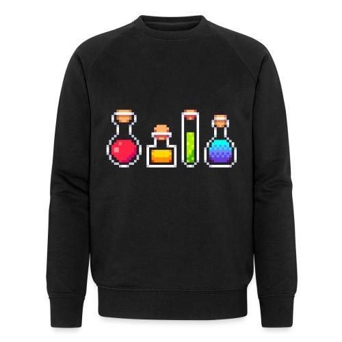 RPG Potions - Økologisk Stanley & Stella sweatshirt til herrer