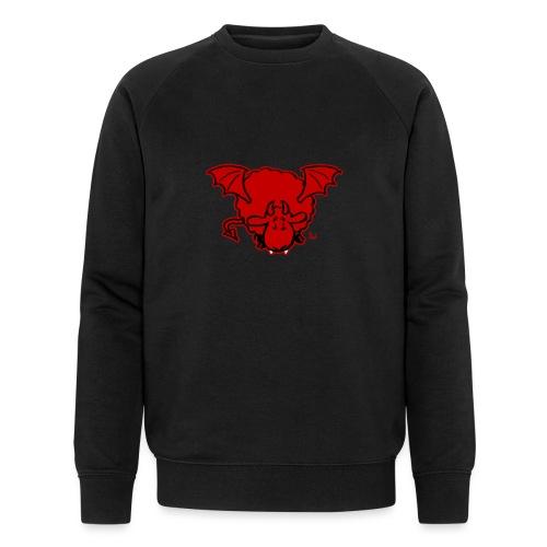 Devil Sheep - Økologisk sweatshirt for menn fra Stanley & Stella