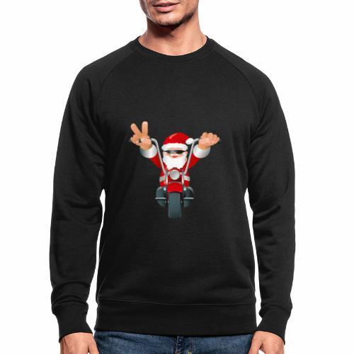 Father X-Mas - Men's Organic Sweatshirt