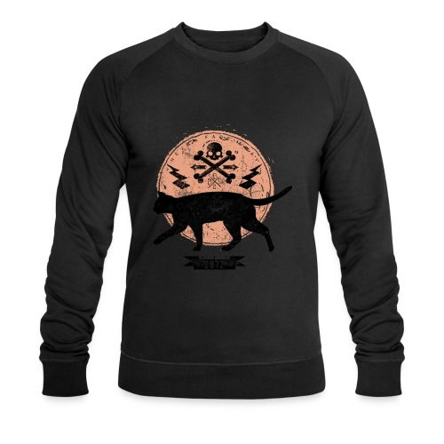 Catwalk - Männer Bio-Sweatshirt von Stanley & Stella
