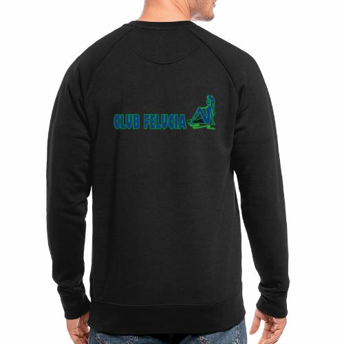 Madame's_Girls - Men's Organic Sweatshirt