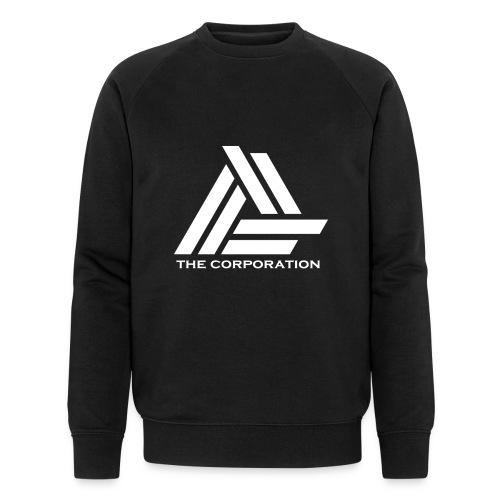 wit metnaam keertwee png - Men's Organic Sweatshirt
