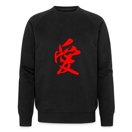 chine - Sweat-shirt bio