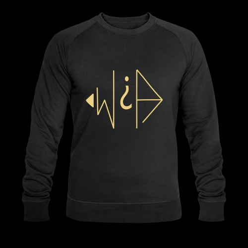 W et A - Sweat-shirt bio