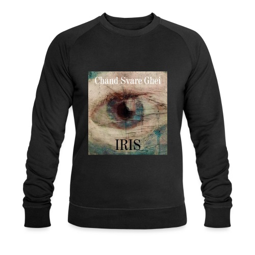 Iris - Økologisk sweatshirt for menn