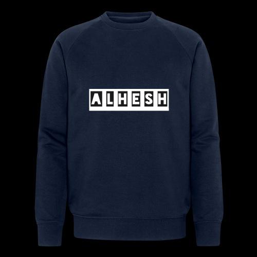 04131CD3 20A7 475D 94E9 CD80DF3D1589 - Männer Bio-Sweatshirt