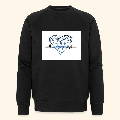 FontCandy (37)2 - Men's Organic Sweatshirt