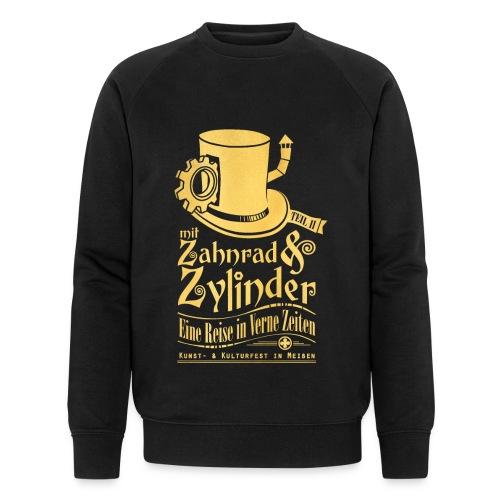 ZuZ 2018 - Männer Bio-Sweatshirt von Stanley & Stella
