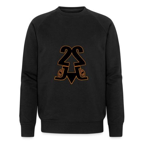 2J - Økologisk Stanley & Stella sweatshirt til herrer