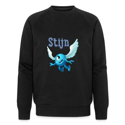 stijn png - Men's Organic Sweatshirt by Stanley & Stella