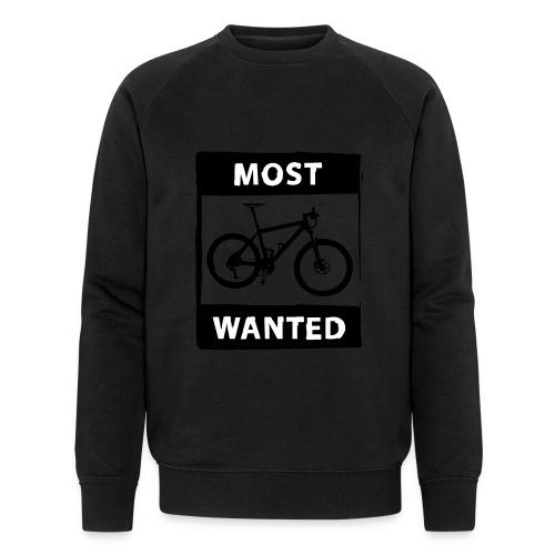 MTB - most wanted 2C - Männer Bio-Sweatshirt von Stanley & Stella