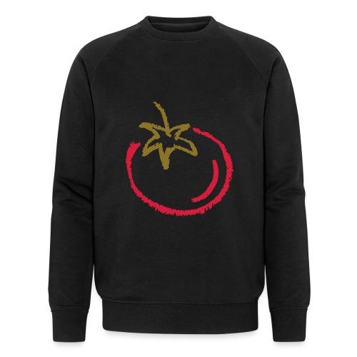 tomato 1000points - Men's Organic Sweatshirt by Stanley & Stella