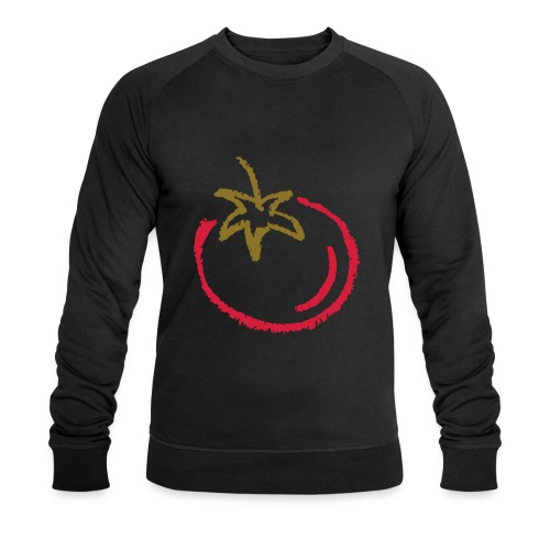tomato 1000points - Men's Organic Sweatshirt