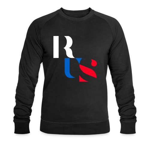 Rus - Männer Bio-Sweatshirt von Stanley & Stella