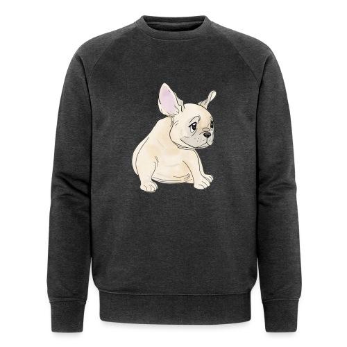 Baby Frenchie - Sweat-shirt bio Stanley & Stella Homme