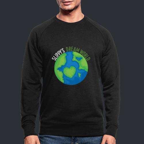 Slippy's Dream World - Men's Organic Sweatshirt