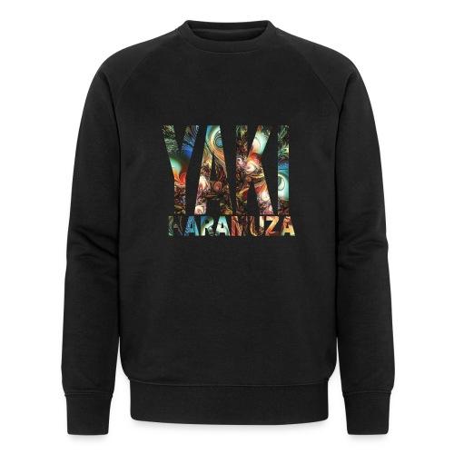 YAKI HARAMUZA BASIC HERR - Ekologisk sweatshirt herr från Stanley & Stella
