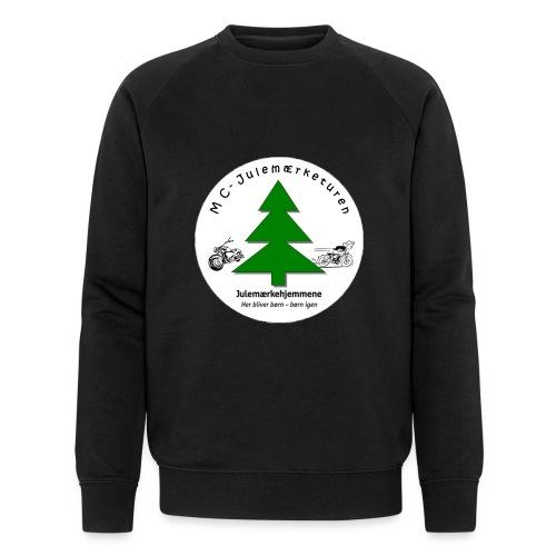 MCJul - Økologisk Stanley & Stella sweatshirt til herrer
