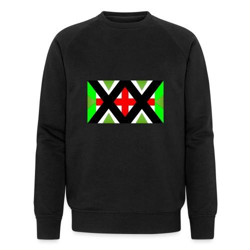 UDS 3 - Men's Organic Sweatshirt