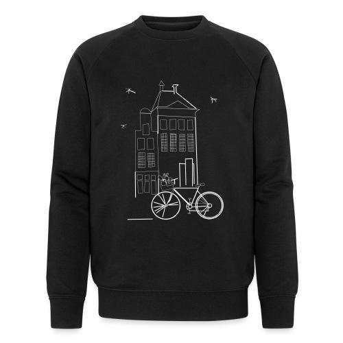 Your presents are on the way - Men's Organic Sweatshirt