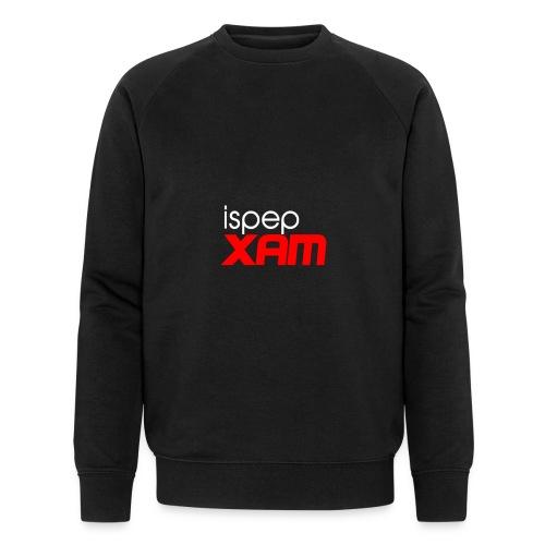 Ispep XAM - Men's Organic Sweatshirt by Stanley & Stella