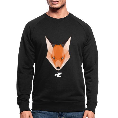CZ X GEOMETRICAL FOX - Sudadera ecológica hombre