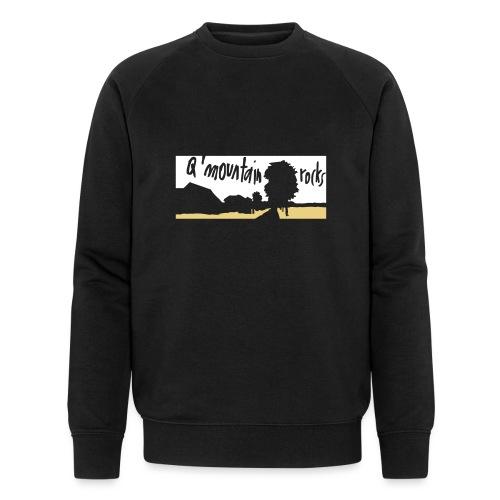 qmountain 01 - Männer Bio-Sweatshirt von Stanley & Stella