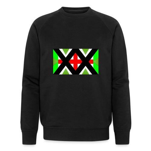 UDS 2 - Men's Organic Sweatshirt