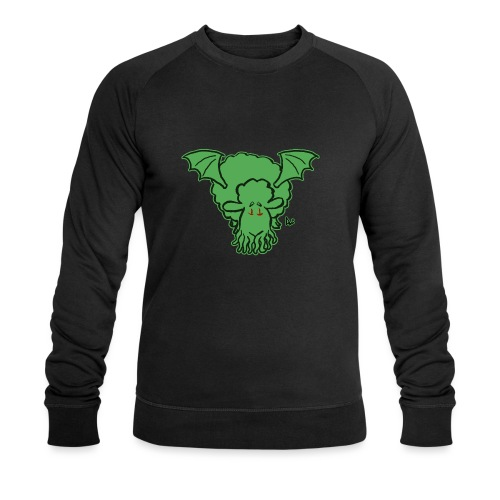 Cthulhu Sheep - Men's Organic Sweatshirt