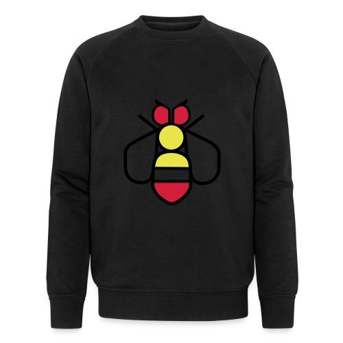 Bee - Men's Organic Sweatshirt by Stanley & Stella
