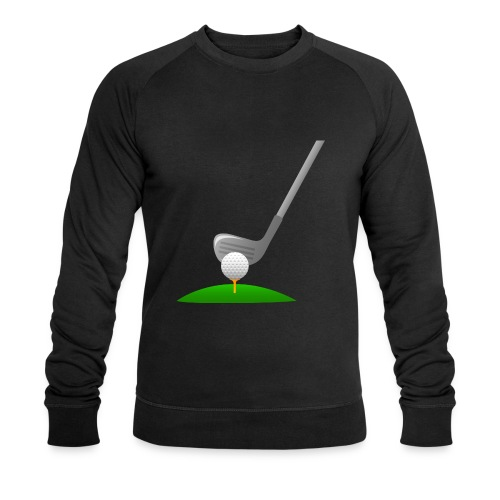 Golf Ball PNG - Sudadera ecológica hombre de Stanley & Stella