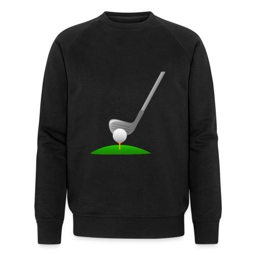 Golf Ball PNG - Sudadera ecológica hombre