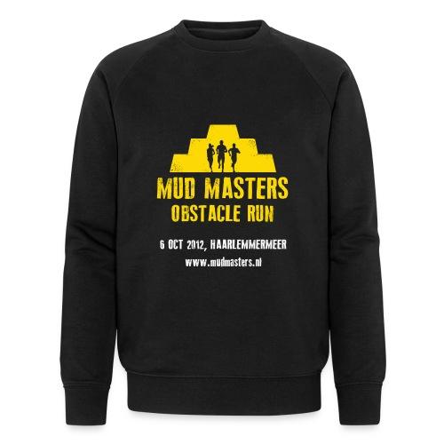 tshirt front - Mannen bio sweatshirt van Stanley & Stella