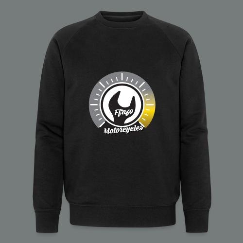 FFNZOMOTORCYCLES - Sweat-shirt bio Stanley & Stella Homme