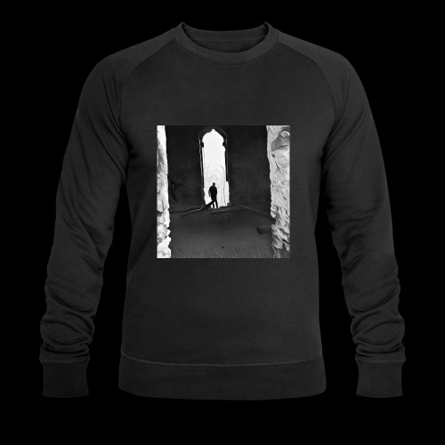 Misted Afterthought - Men's Organic Sweatshirt