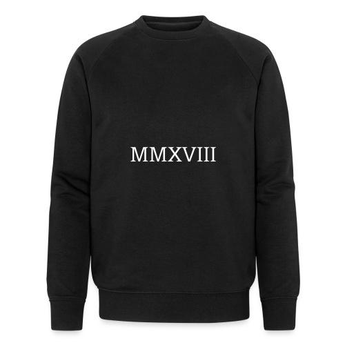 MMXVII - design - Sweat-shirt bio Stanley & Stella Homme