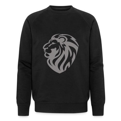Lion grey - Sweat-shirt bio Stanley & Stella Homme
