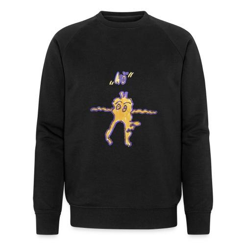 Nö - Männer Bio-Sweatshirt von Stanley & Stella